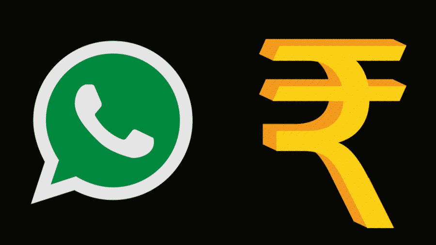 whatsapp payment features
