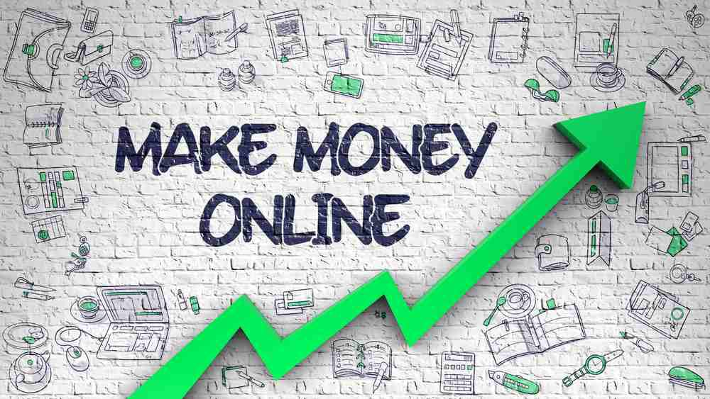 Top 5 Ways to Earn Money Online in 2020 -Hindi
