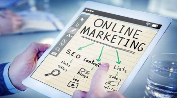 online marketing kya hai