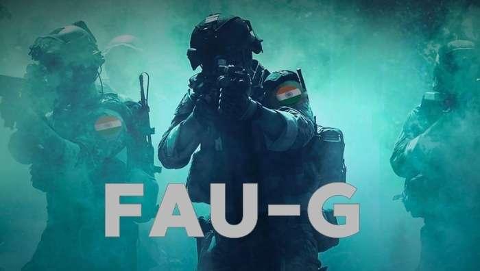 FAUG GAME APK