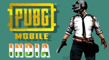 PUBG GAME INDIA