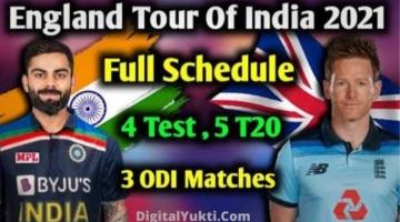 Ind vs eng live match